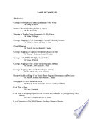 Abstracts of the Annual Planetary Geologic Mappers Meeting, June 18-19, 2001, Albuquerque, New Mexico