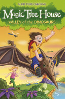 Magic Tree House 1  Valley of the Dinosaurs
