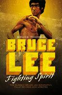 Bruce Lee Books, Bruce Lee poetry book