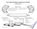 Five Little Monkeys Jumping on the Bed--Monkey Bread Recipe