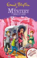 The Mystery of Holly Lane [Pdf/ePub] eBook