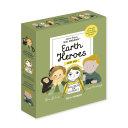 Little People  Big Dreams  Earth Heroes