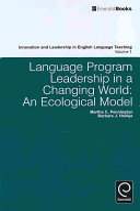 Language Program Leadership in a Changing World