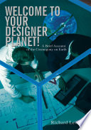 Welcome to Your Designer Planet  Book