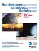 Thunderstorms ... Tornadoes ... Lightning: Nature's Most Violent Storms [Pdf/ePub] eBook