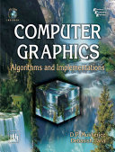 Computer Graphics   Algorithms and Implementations