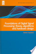 Foundations of Digital Signal Processing