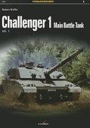 Challenger 1 Main Battle Tank