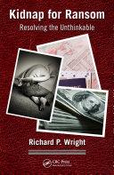 Kidnap for Ransom Pdf/ePub eBook