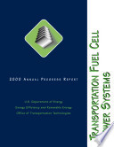 Progress Report for Fuel Cell Power Systems Book