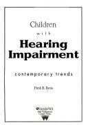 Children with Hearing Impairment