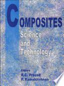 Composites  Science  and Technology Book