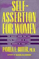 Self Assertion for Women