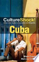 CultureShock  Cuba