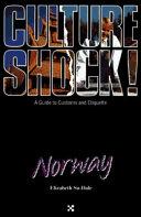 Culture Shock   Book PDF