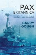 Pax Britannica Pdf/ePub eBook