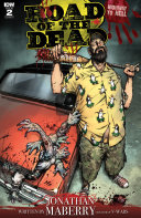 Road of the Dead: Highway to Hell #2 Book