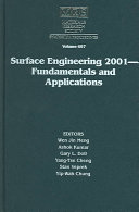 Surface Engineering 2001 Book PDF