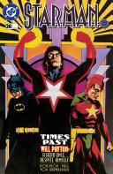 Starman (1994-) #36