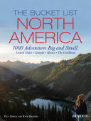 The Bucket List  North America