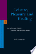 Leisure, Pleasure and Healing