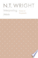 Interpreting Jesus Book PDF