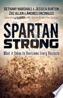 Spartan Strong Book