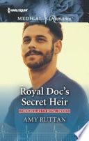 Royal Doc S Secret Heir