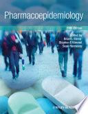Pharmacoepidemiology Book PDF