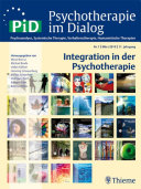 Integration in der Psychotherapie
