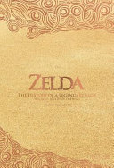 Zelda: The History of a Legendary Saga - Volume 2: Breath of the Wild
