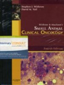 Withrow and MacEwen's Small Animal Clinical Oncology - Text and VETERINARY CONSULT Package