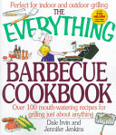 The Everything Barbecue Cookbook