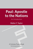 Paul, Apostle to the Nations