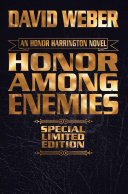 Honor Among Enemies, Limited Leatherbound Edition banner backdrop