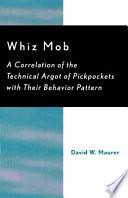 Whiz Mob