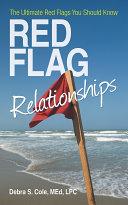Red Flag Relationships