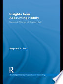 Insights From Accounting History