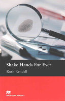 Books - Mr Shake Hands Forever No Cd | ISBN 9780230722637