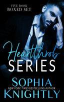 Heartthrob Boxed Set Books 1 - 5