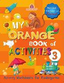 Pdf My Orange Book of Activities (Multicolour Edition)