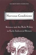 Pdf Nervous Conditions