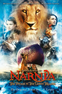 The Voyage of the Dawn Treader image