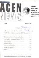 Acen News