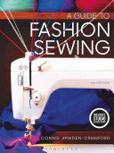A Guide to Fashion Sewing  Bundle Book   Studio Access Card