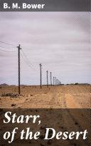 Starr, of the Desert Pdf/ePub eBook