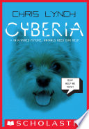 Cyberia Chris Lynch Cover