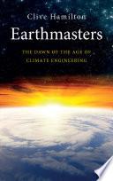 Earthmasters Book