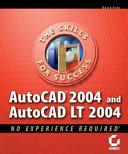 AutoCAD 2004 and AutoCAD LT 2004