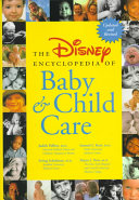 Disney Encyclopedia of Baby and Childcare Book